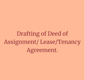 drafting-of-deed-aeclegal